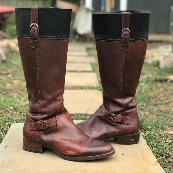 Ariat Shoes   Ariat York Boot   Poshmark